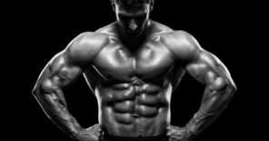 Get Better Looking Abs and Arms Right Now!!!