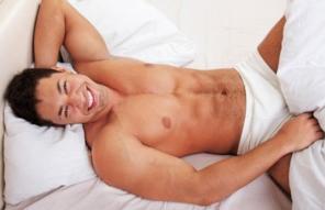 post-masturbation-relaxation