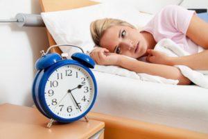 insomnia alarm clock