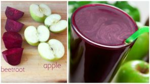preview-full-6-Ingredient-Lemon-Ginger-Liver-Detox-Juice-to-Stop-Your-Body-From-STORING-Toxins-in-FAT-compressor beetroot apple