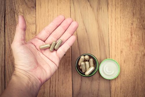 laxative capsules