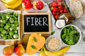 fiber rich food sources