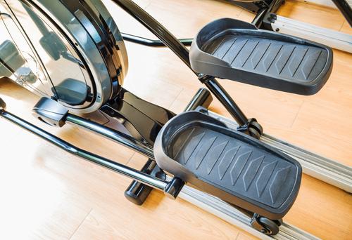 elliptical machine for cardio