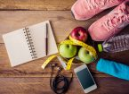 weight loss and fitness basic items