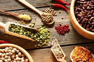legumes to fight type 2 diabetes