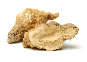 maca root is a natural ingredient found in Progentra