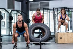 The Pros and Cons of CrossFit