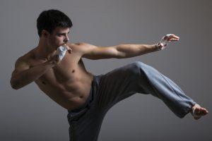 10 Advantages of Joining a Martial Arts Class