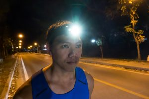 How to Choose the Correct Running Light for You