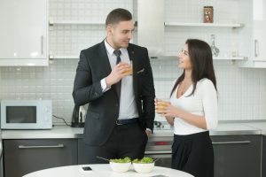 Body Language Secrets: Your Way To A Stunning First Impression