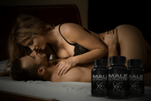 Effects of Male UltraCore Male Performance Supplements