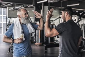 7 Best Practices for Men to Age Well