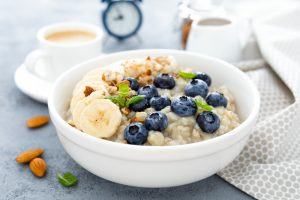 5 Good Reasons Why You Should Eat More Oats